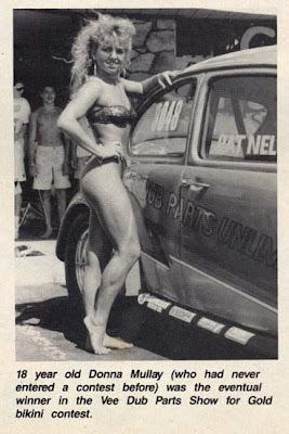 1988 bikini contest
