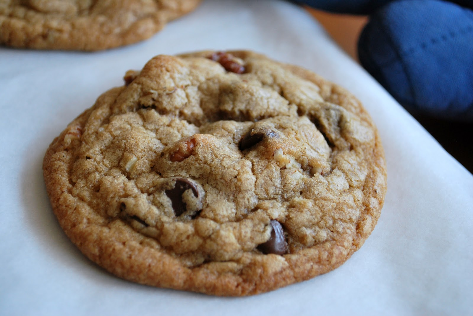 America S Test Kitchen Chocolate Chip Cookie Recipe