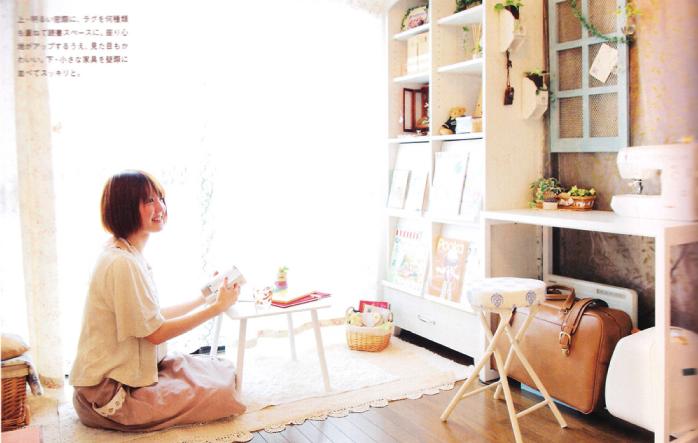 Mori+Girls+Interior+15 Mori Fashion