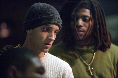 Proof 8 Mile