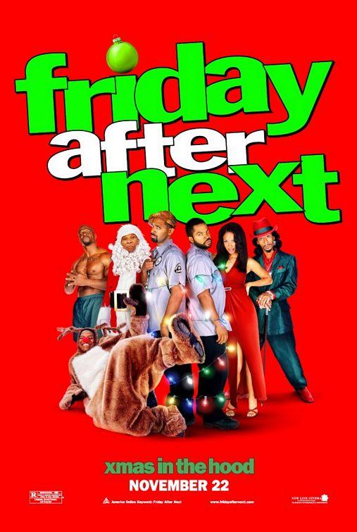 Next Friday Film