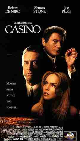 The Movie Casino