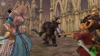 Warhammer Online Guides: 10/2008