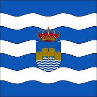 Bandera de Villaquilambre en Ajedrez 365