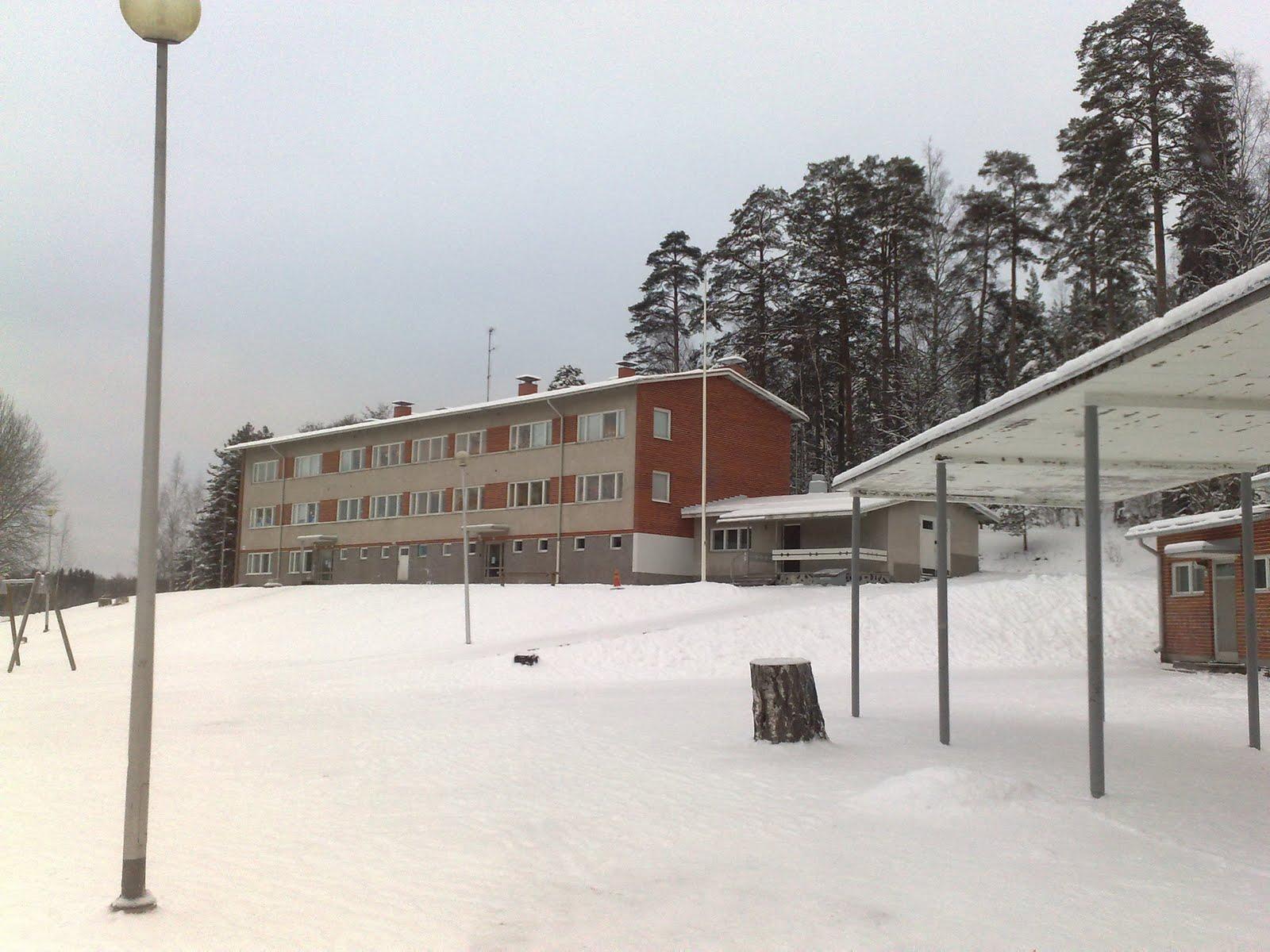 Sippolan Koulu