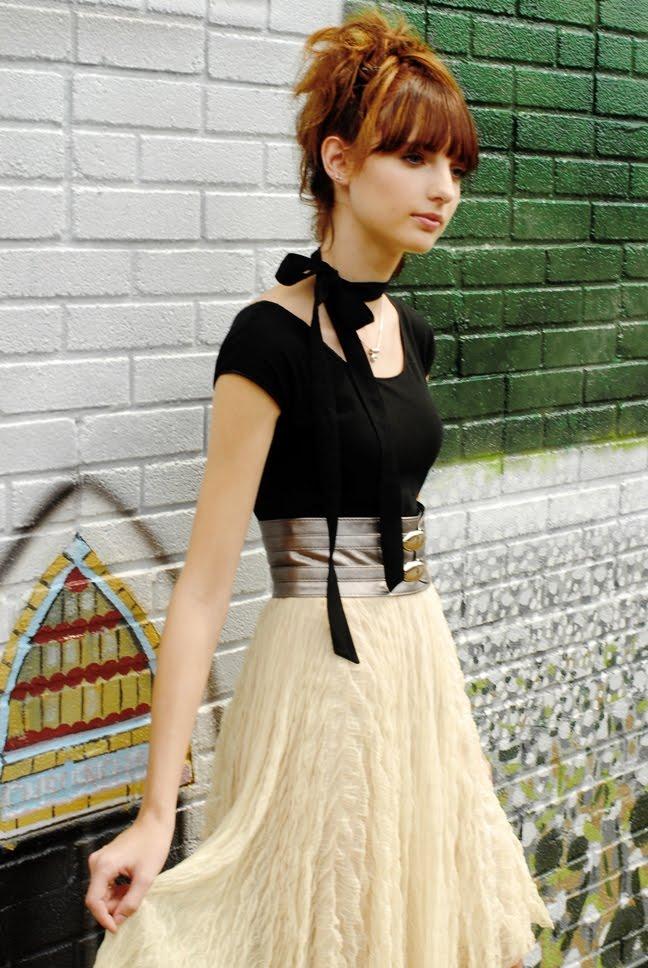 Lauren Love S Black Swan Ballet Inspired Fashion