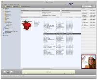 MediaMonkey Skins: iTunes v7 skin