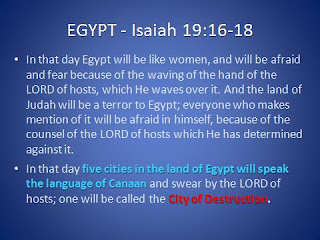 Image result for isaiah 19