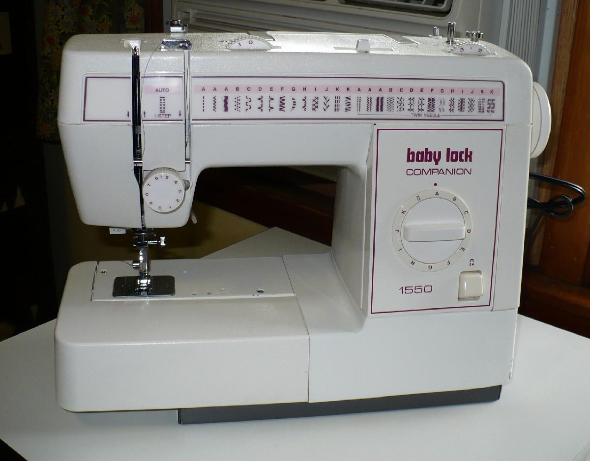 eyelets in the seams babylock companion 1550 rh eyeletsintheseams blogspot com baby lock sewing machine repair manual baby lock sewing machine manual bl8800