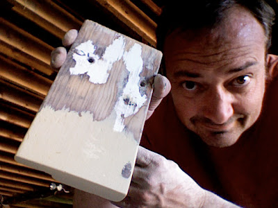 Dover Projects Repair Wood Rot Epoxy Wood Filler