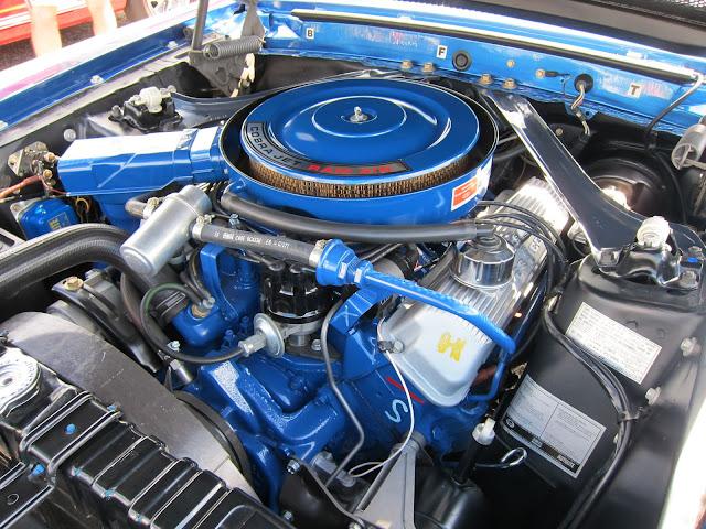 Lee Iacocca Mustang >> Virginia Classic Mustang Blog: VA Beach Mustang Club of ...