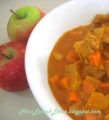 Cauliflower Curry Mia S Kitchen