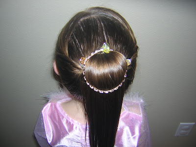 Belle Hairstyle From Disney S Beauty And The Beast