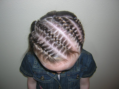 Diagonal Cornrows Hairstyles For Girls Princess Hairstyles