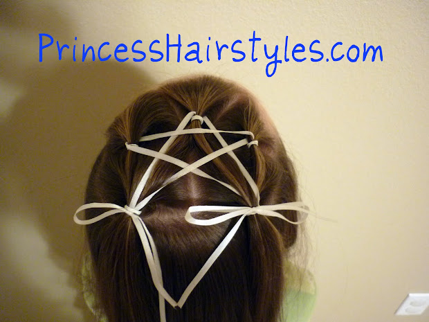 hairstyles girls - hair styles