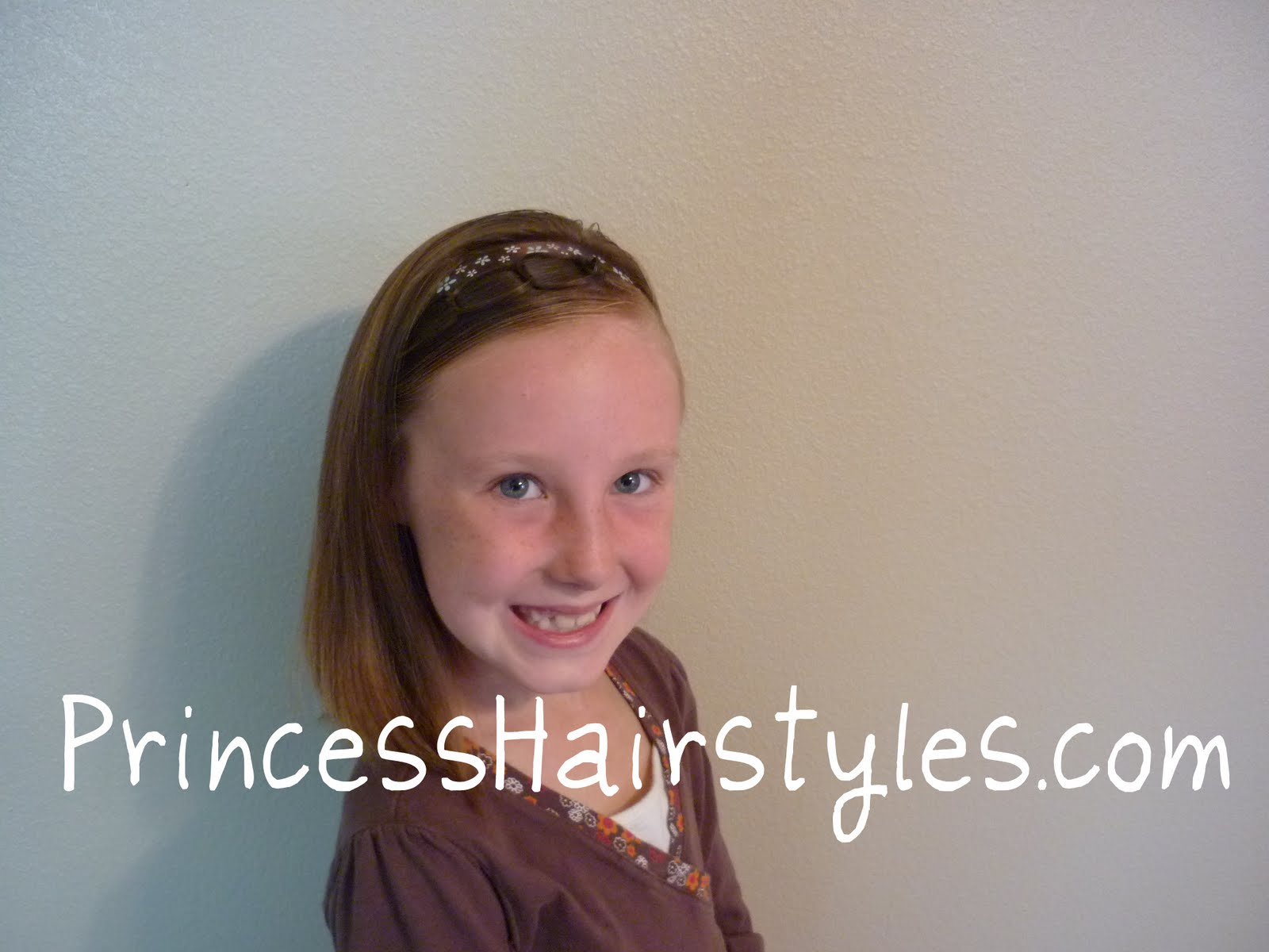 Cute 10 Year Old Girl Hairstyles