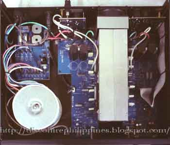 Awe Inspiring Amplifier Circuit Schematic Diagram Amplifier Layout I Dj Disco Wiring Cloud Hisonuggs Outletorg