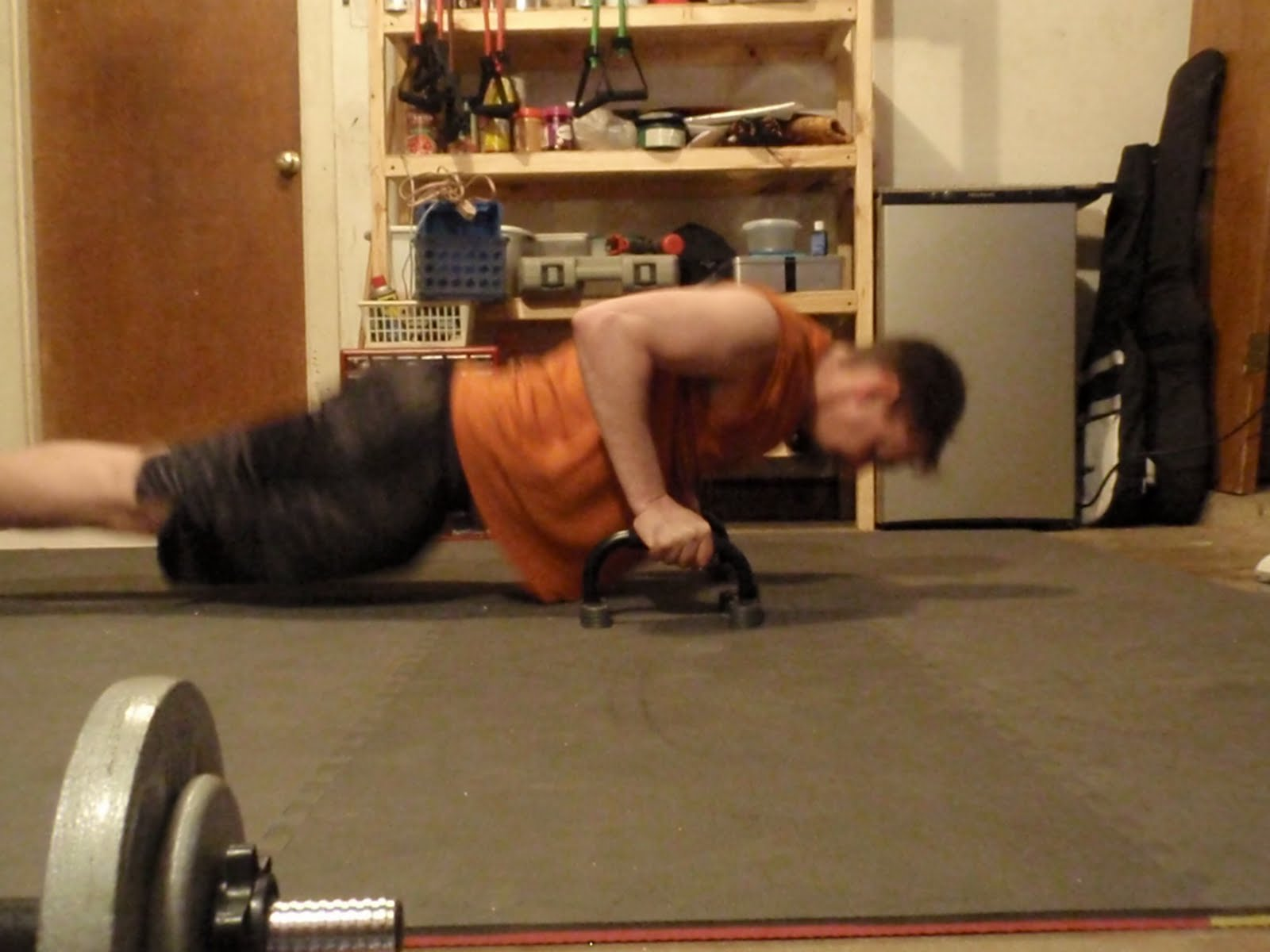 Dfw Home Fitness January