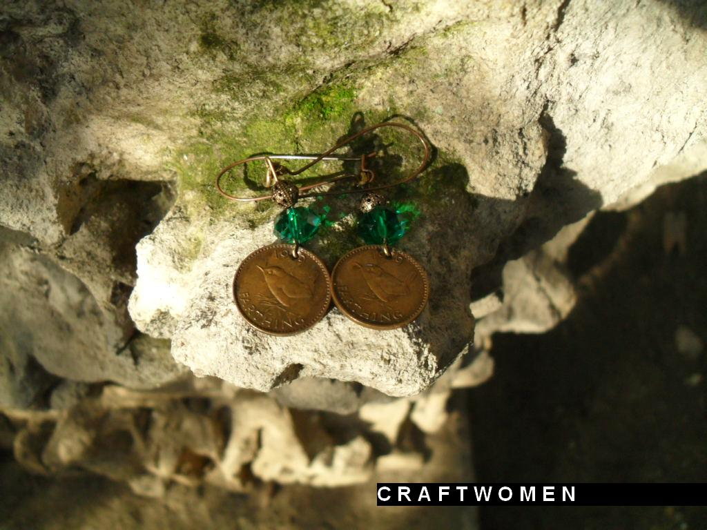 Antique Key Craft Ideas