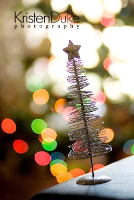 Photography Tips How To Take Christmas Bokeh Shots