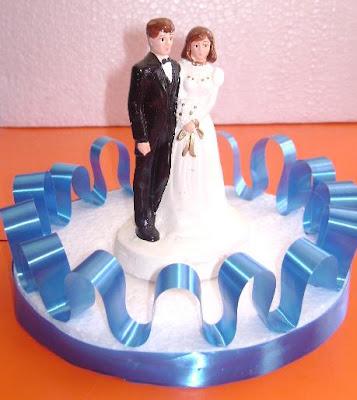 Centro de Mesa para Bodas y Matrimonio