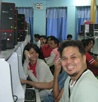 First General Assembly in Eversun Software Phils Corp (New Office)