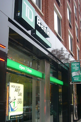 EV Grieve: Things that I missed: The bank branch switcheroo!