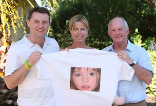 100 reasons why Madeleine McCann was not abducted Wtfyh6