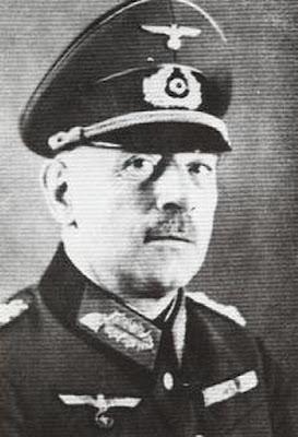 nsdap leutnant von metz
