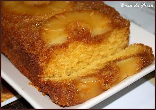 Resultado de imagen para pastel de piña