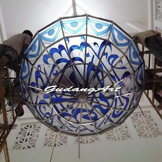 Lampu+Gantung+Garuda