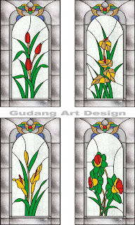 Stained+Glass+Flora