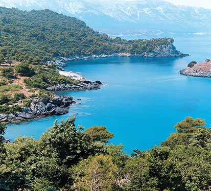Evia & the Sporades travel | Greece - Lonely Planet |Evia