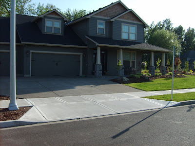 Nw Emerson Way Mcminnville Oregon Craftsman Style Home