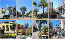 Mille Fiori Favoriti Rodeo Drive Beverly Hills Ca.and