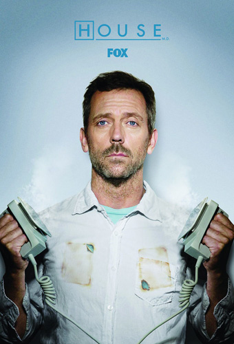 Awesome Tv Series House M D Small Sacrifices