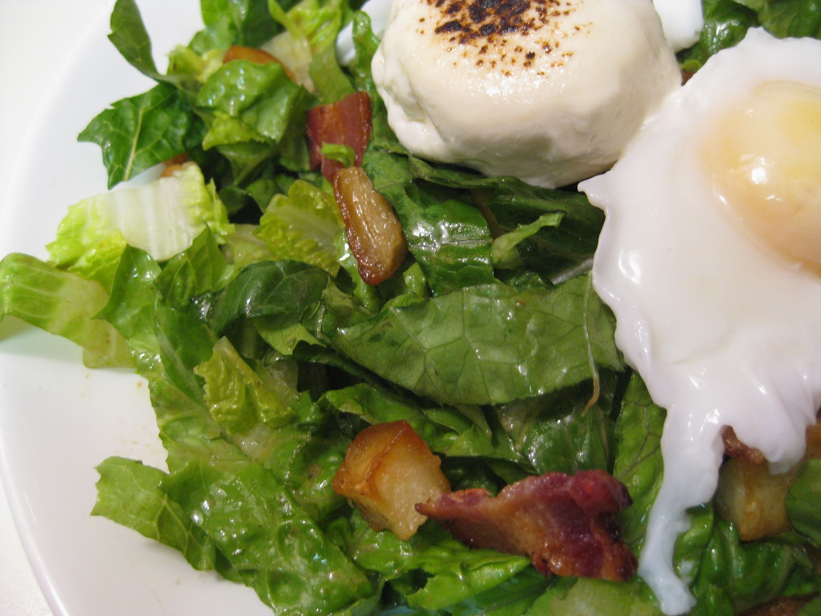 food for scot: Paysanne Salad