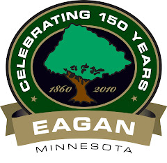 Eagan celebrated 150 years in 2010!