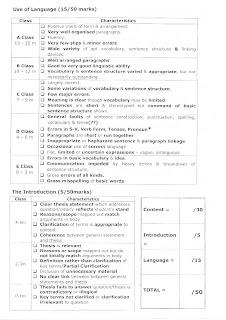 2009 d b q essay