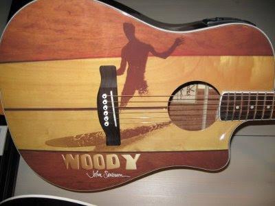 Surf Guitar Blog