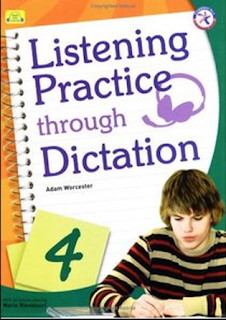 listening practice through dictation 4 audio book publisher compass publishing august 1 2007 language english isbn 10 1599661063 format mp3 fandeluxe Gallery