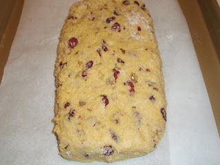 Food network magazine great recipes umami mart add eggs and vanilla mix them together once its mixed knead it until its well combined then make a log bake it in 350 oven for 30 minutes of so forumfinder Images