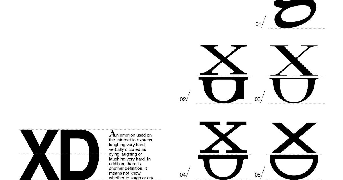 Typography & Visual Design: Morpheus Chen's Symbols