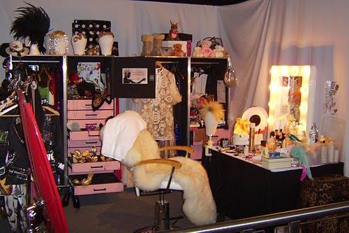 Paris Atelier  The Dressing Room 8917b8e41