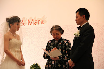 記者之聲The Journalist (HKJA): 梁愛詩為《明報》前編輯周瑮證婚