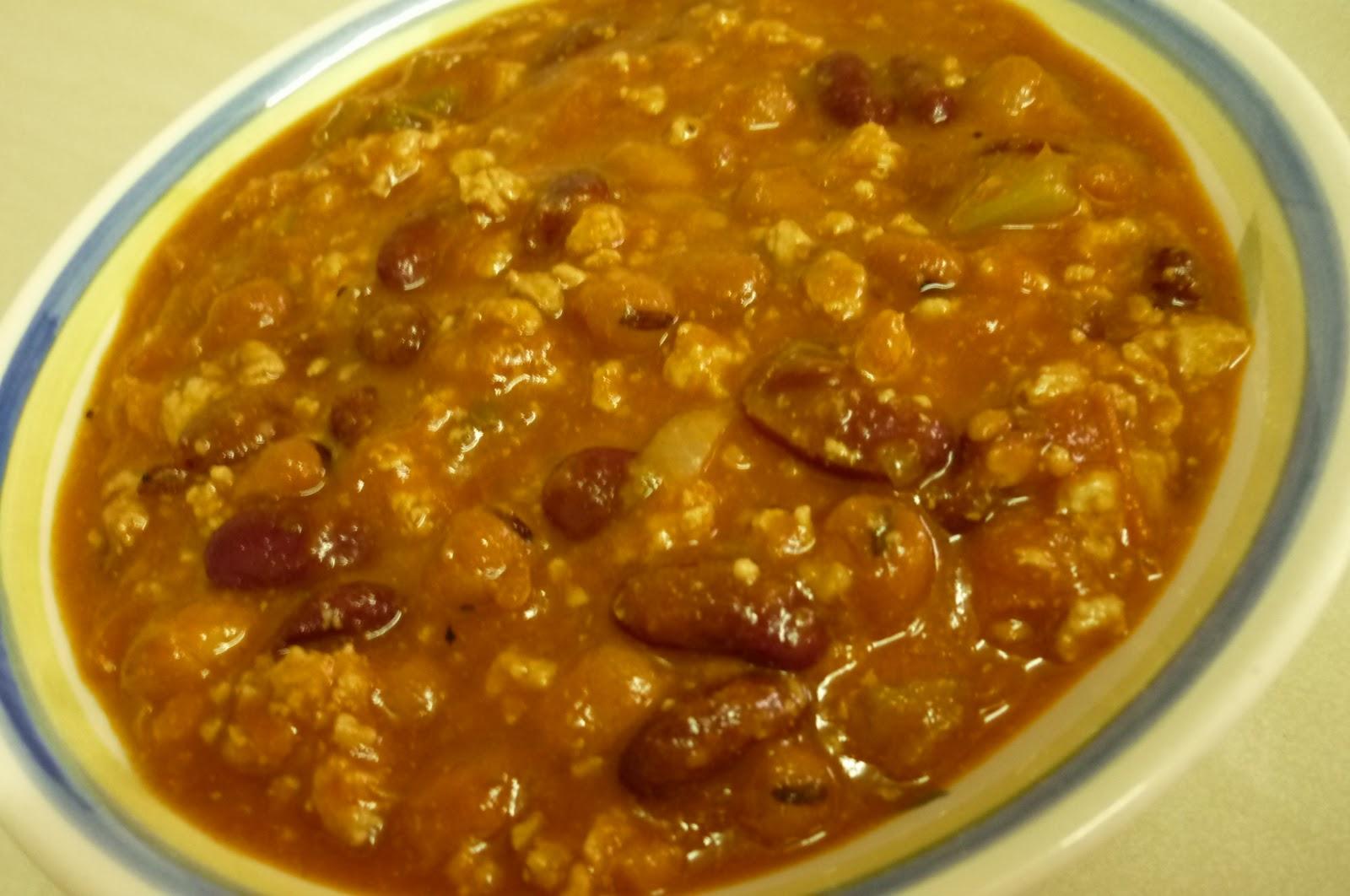 Kitchen Flavours Wendy S Chili
