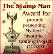 The Stampman Award