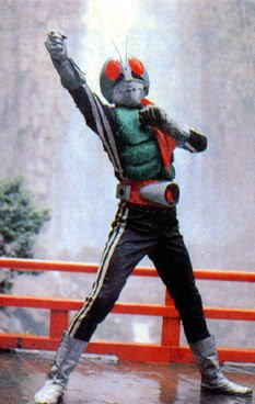 40 Years Of Henshins: A History Of Kamen Rider | WrestleZone