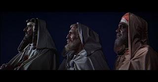 La Estrella conduce a los Magos - Navidad en el cine (9) 1