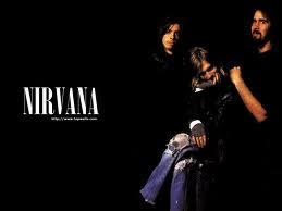 Get Nirvana Wallpaper  PNG